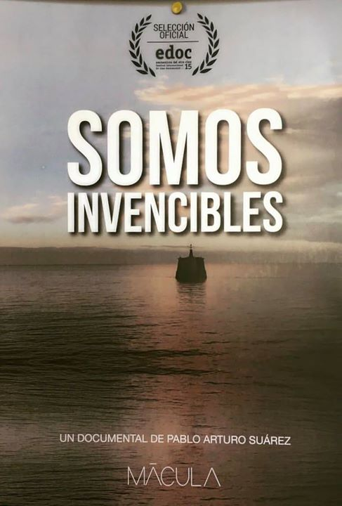 DOCUMENTAL: SOMOS INVENCIBLES