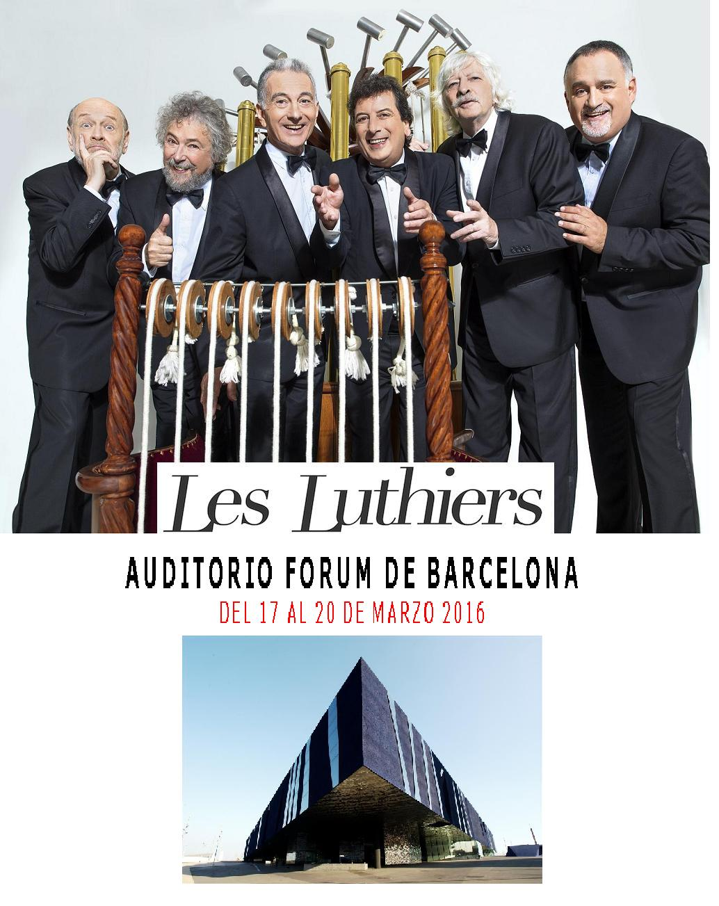 Casal argenti a barcelona - Casa luthier barcelona ...
