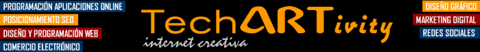 TechARTivity internet creativa